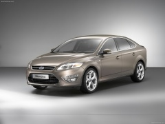 ford mondeo pic #75596