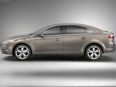 ford mondeo pic #75597