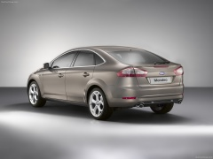 ford mondeo pic #75598