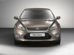 ford mondeo pic #75599