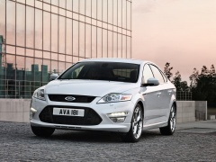 ford mondeo pic #75601