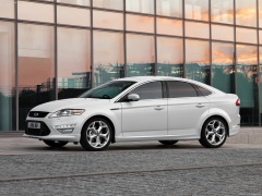ford mondeo pic #75604