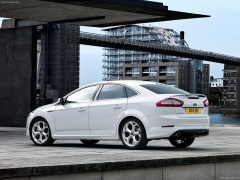ford mondeo pic #75609
