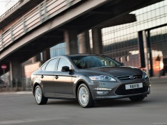 ford mondeo 5-door pic #75663