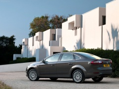 ford mondeo 5-door pic #75667