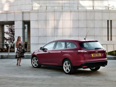 ford focus estate pic #76033