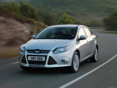 ford focus sedan pic #76054