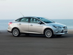 ford focus sedan pic #76058