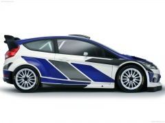ford fiesta rs wrc pic #76068