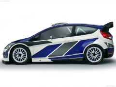 ford fiesta rs wrc pic #76069