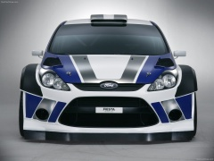 ford fiesta rs wrc pic #76071