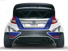 ford fiesta rs wrc pic #76073