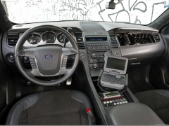 ford taurus police interceptor pic #76582