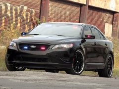 ford taurus police interceptor pic #76585