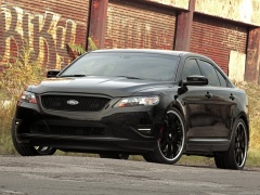 ford taurus police interceptor pic #76586