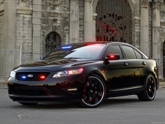 ford taurus police interceptor pic #76587