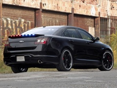 Ford Taurus Police Interceptor pic