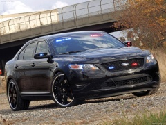 ford taurus police interceptor pic #76592