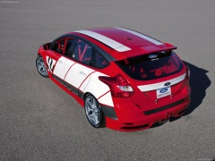 ford focus race car pic #76995
