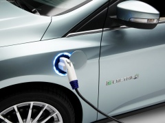 ford focus electric pic #77681