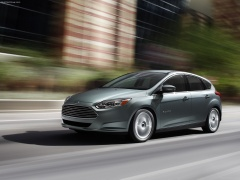 ford focus electric pic #77691