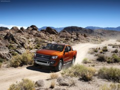 ford ranger wildtrak pic #78446
