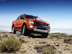 ford ranger wildtrak pic #78447