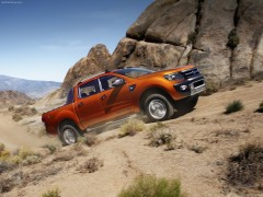 ford ranger wildtrak pic #78448