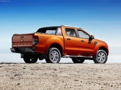 ford ranger wildtrak pic #78449