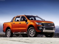ford ranger wildtrak pic #78451