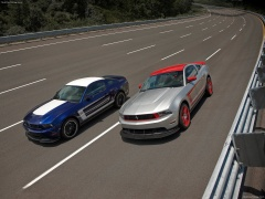ford mustang boss 302 pic #78965