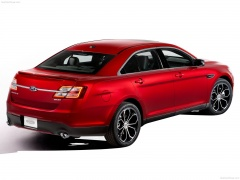Taurus SHO photo #80029