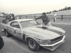 ford mustang boss 302 pic #80722