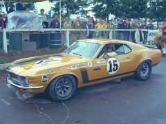 ford mustang boss 302 pic #80728