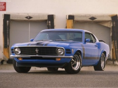 ford mustang boss 302 pic #80729