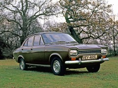 Ford Escort 1300 pic