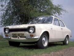 Escort RS1600  photo #82688
