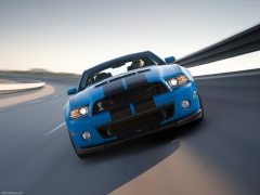 ford mustang shelby gt500 pic #86589