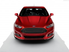 ford fusion pic #88145