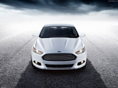 ford fusion pic #88162