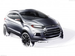 ford ecosport pic #88275