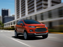 ford ecosport pic #88279