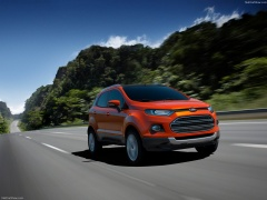 ford ecosport pic #88281