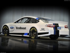 ford fusion nascar pic #89435
