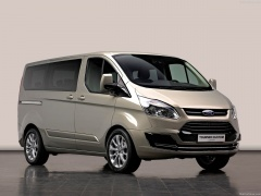 ford tourneo custom pic #89446