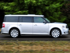 ford flex pic #89710