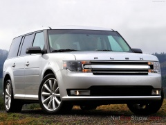 ford flex pic #89726
