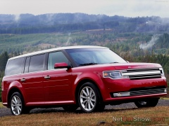 ford flex pic #89727