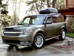 ford flex pic #89728