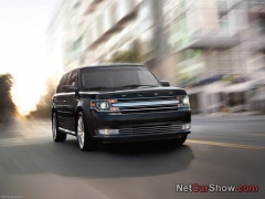 ford flex pic #89729